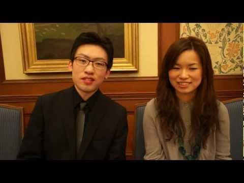 フレッシュ・デュオ「滝千春(ヴァイオリン)&中野翔太(ピアノ)」