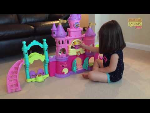 VTech Toot-Toot Friends Enchanted Princess Palace | Toy review