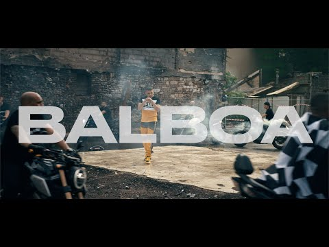 RK - Balboa (Clip Officiel)