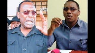 MBOWE: Makonda afukuzwe kazi/ Polisi walitumwa/ Uchaguzi hatutashiriki