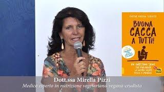 Intestino e stile di vita sono collegati - Mirella Pizzi