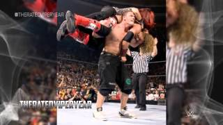 "2003-2005: John Cena WWE Theme Song  ""Basic Thuganomics"" Whit Download Link"