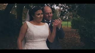 Michelle & Padraigh Wedding