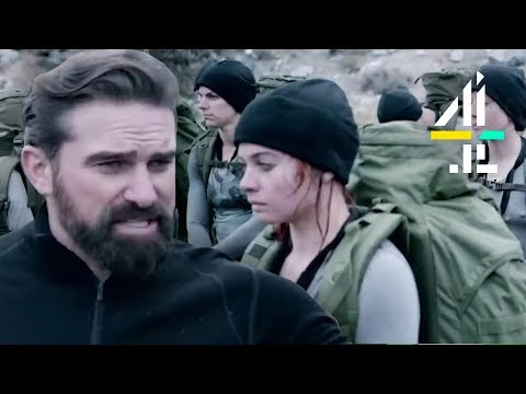 Most BRUTAL Moments from SAS: Who Dares Wins | Series 4