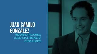Baixar Reserva Van Der Hammen: opina Juan Camilo González, gerente del Proyecto Ciudad Norte