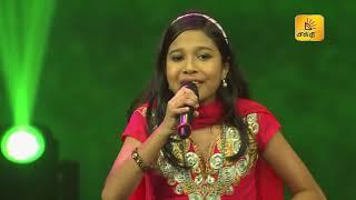 Shakthi Superstar Junior - Episode 31 - 22nd January 2019