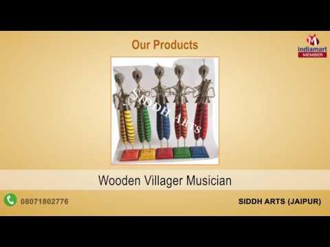 Home Decor & Handicraft Item by Siddh Arts, Jaipur