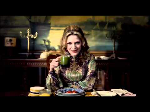 Dark Shadows – TRAILER ITA
