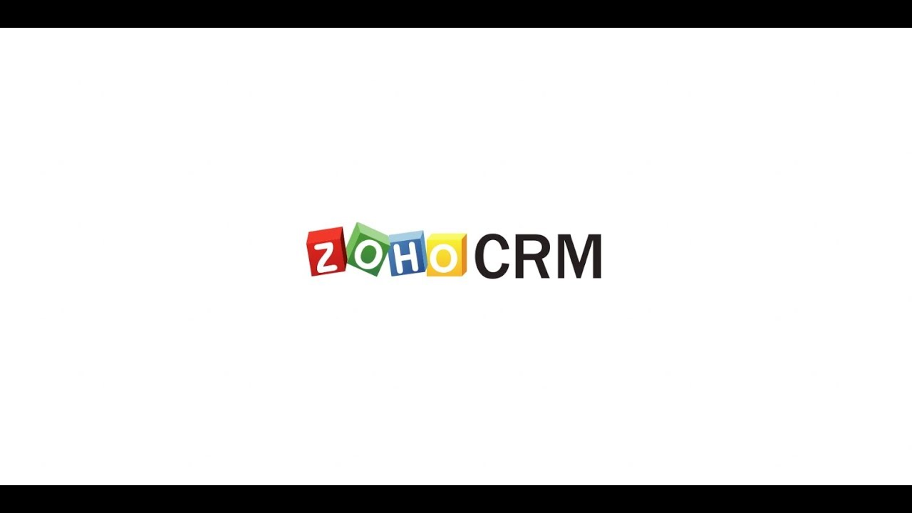 Zoho CRM Reviews and Pricing - 2019