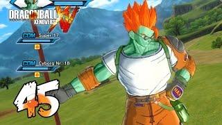 Dragon Ball Xenoverse #45 - ZAUBERSTAB ERSCHEINE | Let