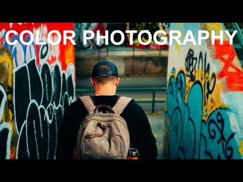 Better Colors In Your Photography! thumbnail