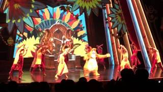 Mickey and the Wondrous Book - Mickey and Olaf Sets off to a Great Adventure (Hongkong Disneyland)