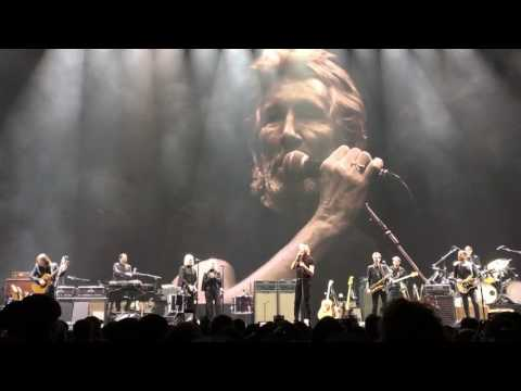 Roger Waters Dress Rehersal Tour