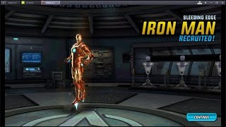[M:AA 2] Episode 8 - The invincible Iron Man!