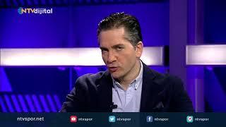 ''Türk takımlarının Avrupa karnesi berbat'' (Futbol Net 22 Şubat 2019)