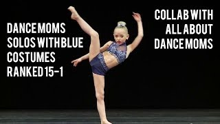 here is the link to All About Dance Moms' Channel! https://www.yout...