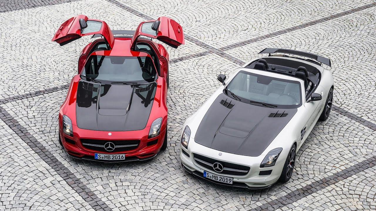 2015 mercedes benz sls amg gt final edition interior and exterior youtube