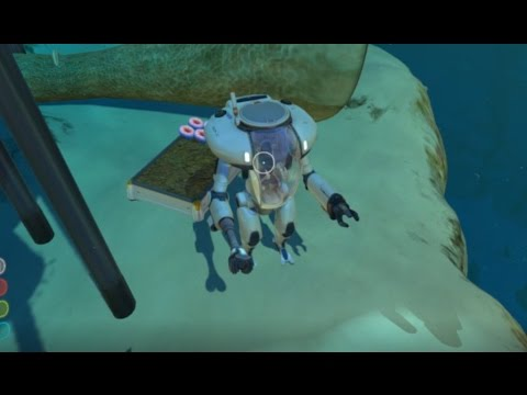 DRILLING FOR SILVER | Subnautica #20