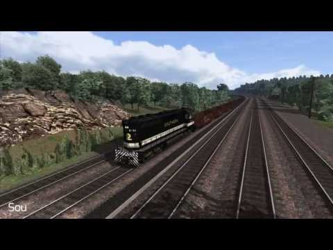 DEPLORABLE track, Conrail/NS SD80MAC #7212, Shelocta, PA 3/05/2005 from YouTube · High Definition · Duration:  3 minutes 22 seconds  · 10,000+ views · uploaded on 12/25/2015 · uploaded by jackmp294.5™