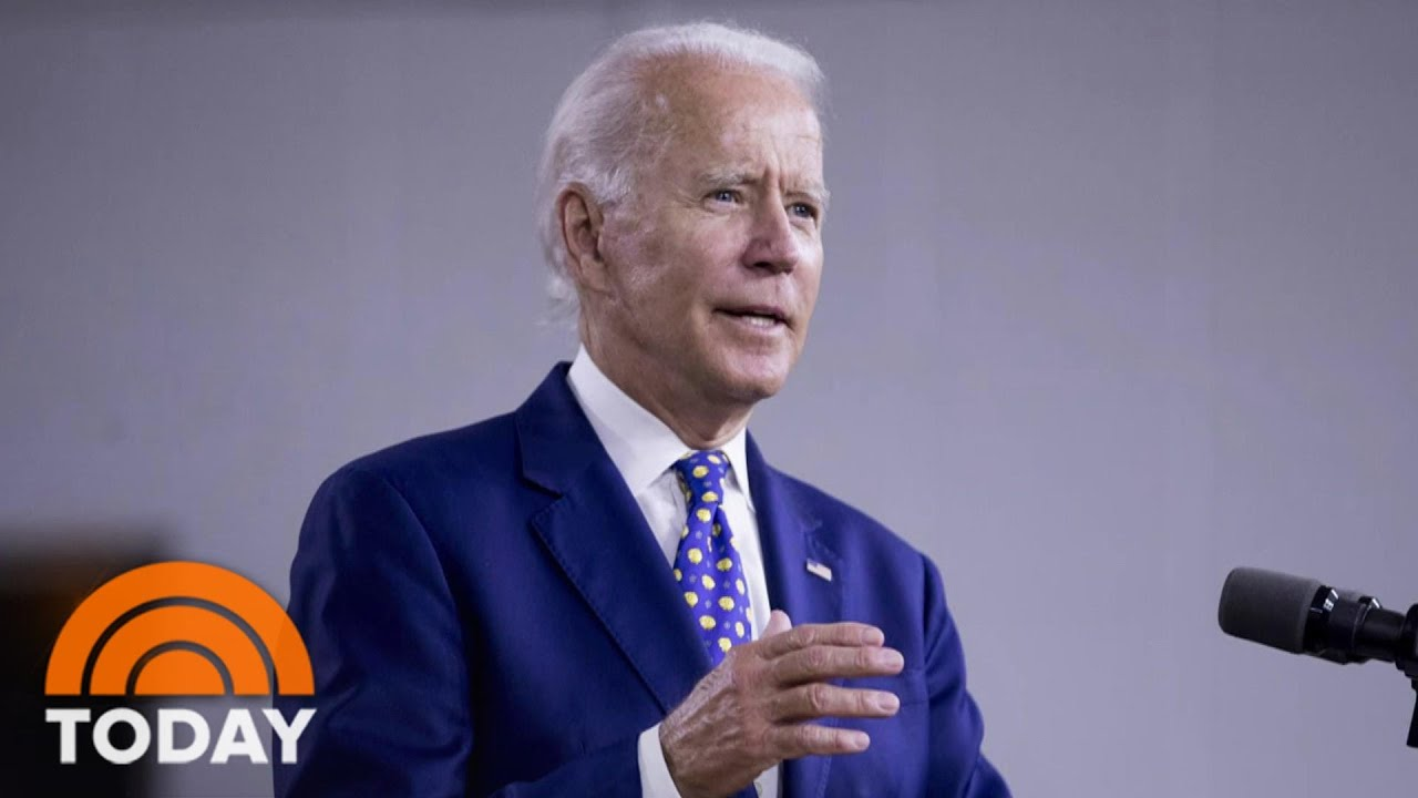 How Crucial Will Joe Biden's Choice Of A Running Mate Be? | TODAY