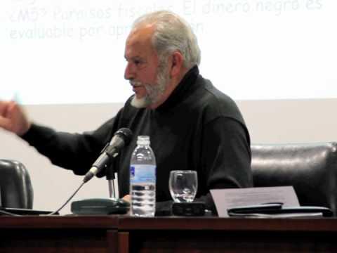 """JULIO ANGUITA. """"crisis económica y desorden mundial""""."""