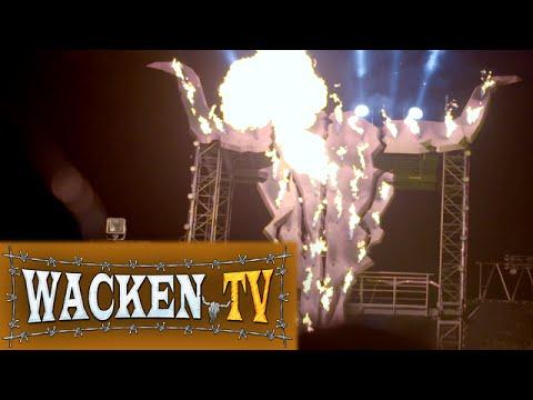 Wacken Open Air 2017 - Official Trailer (Early Version) - Be Happy, You're in Wacken!