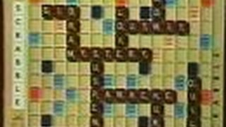 Selchow & Righter - Deluxe Scrabble (Commercial, 1980)