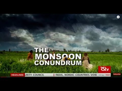 In Depth - The Monsoon Conundrum