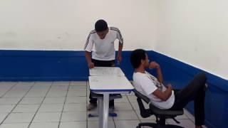 Curta-metragem escolar 3º Ensino Médio