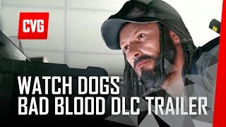 Watch Dogs Bad Blood DLC Teaser