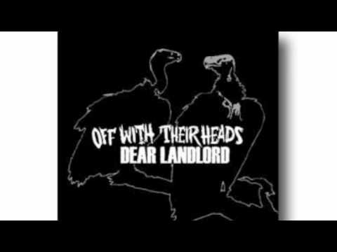 Off With Their Heads - Splendid Isolation