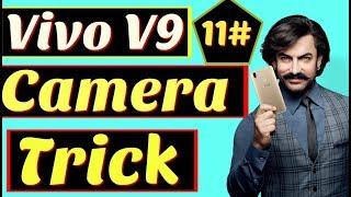 Vivo V9 Top 11 Camera Hidden Tricks, Best And Secret Features In Vivo V9 Camera (HINDI)