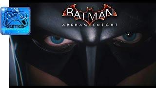 Batman: Arkham Knight - CG Трейлер