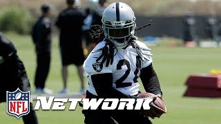 Make or Break Raiders in Super Bowl LII? | Total Access | NFL Network