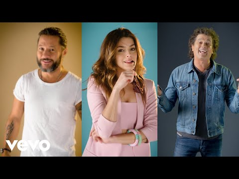 Diego Torres, Carlos Vives - Un Poquito (Vertical Video)