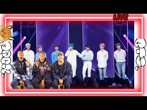 [BTS - Make It Right] Comeback Special Stage (REACTION/REVIEW)