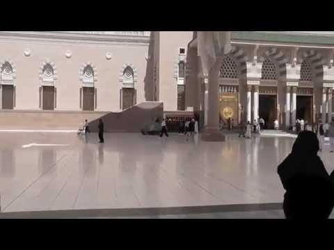 HOLY MECCA AND MEDINA SAUDI ARABIA