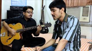 Manjha (Kai Po Che) cover version by Sumit and Avik