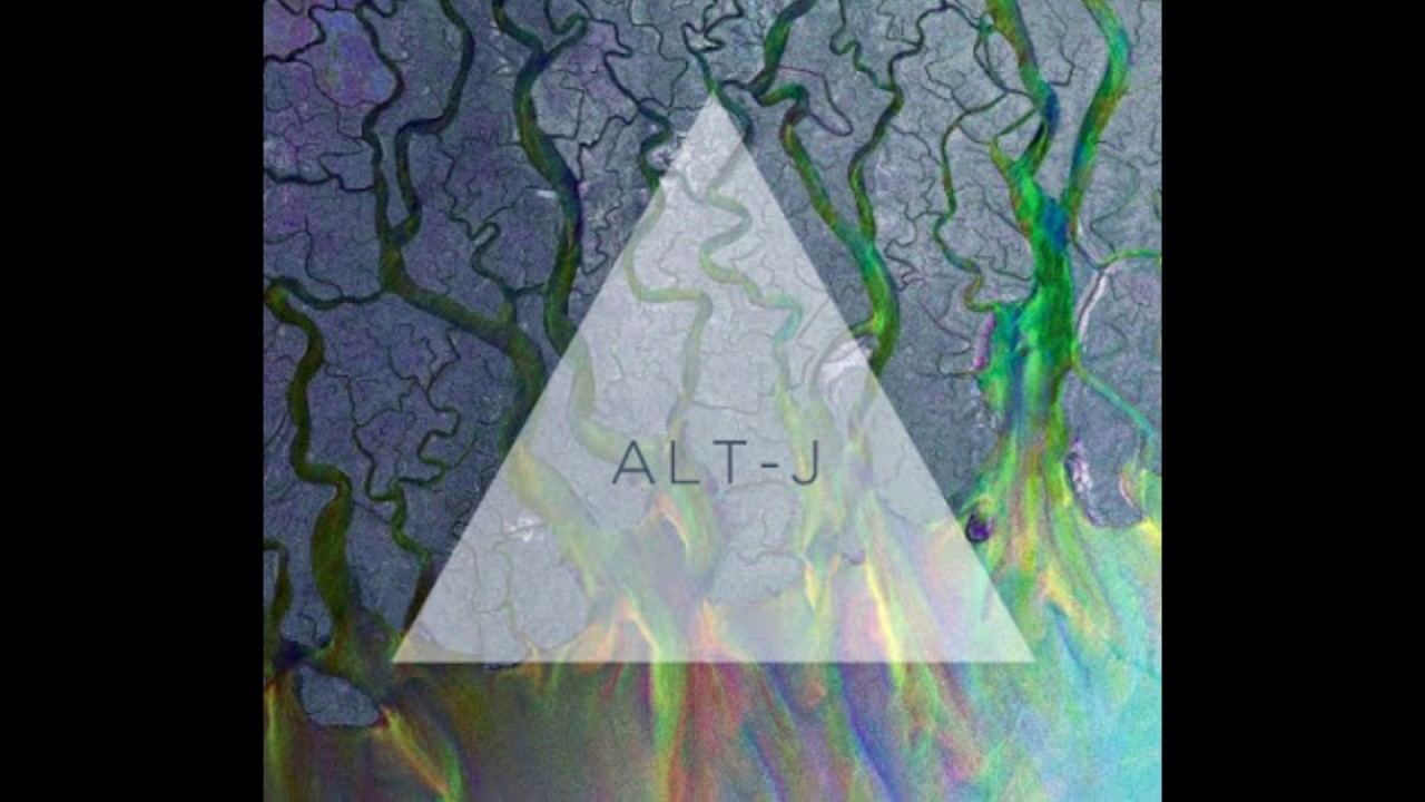 alt j breezeblocks