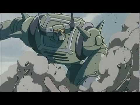 The World's Strongest Robots (Astro Boy AMV)