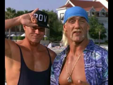 Thunder in Paradise CDi Interactive - Game completed - Dolby Surround