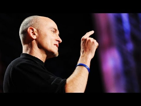 Video image: Measuring what makes life worthwhile - Chip Conley