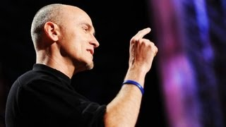 Measuring what makes life worthwhile - Chip Conley