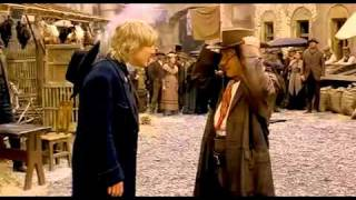Shanghai Knights Trailer (2003)