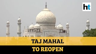 Taj Mahal To Re-open On July 6 Amid Relaxations In Lockdown