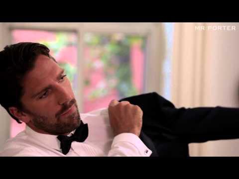 The Way I Dress | Mr Henrik Lundqvist