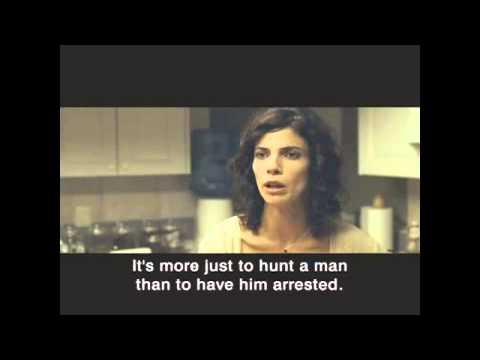 La zona (2007) Trailer