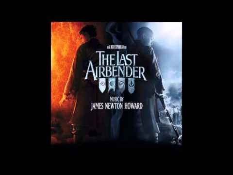 The Last Airbender   James Newton Howard   Flow Like Water