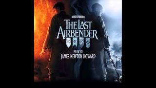 Cover images The Last Airbender   James Newton Howard   Flow Like Water