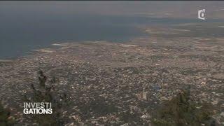 Investigations - Haiti : une ile en detresse